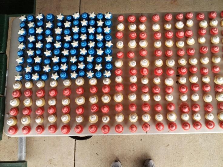 memorial day bake sale ideas