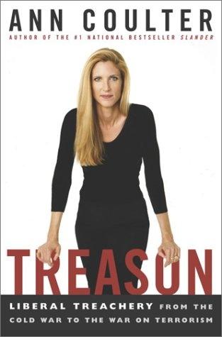Treason, Ann Coulter