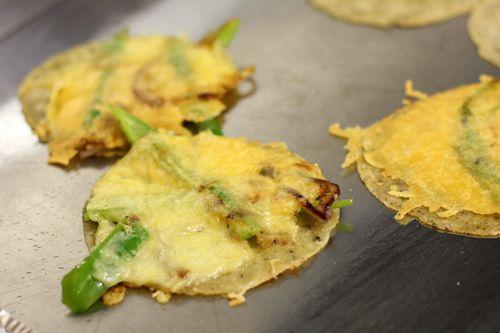 Cheese Tacos | Paaaaarty! | Pinterest