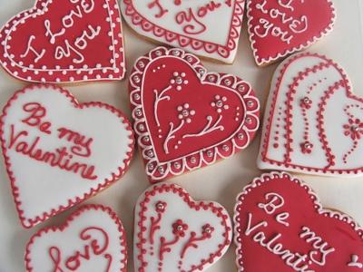 valentine mccallum pictures