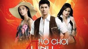 Phim Trò Chơi Tình Ái | vtvcb1 | Philippines