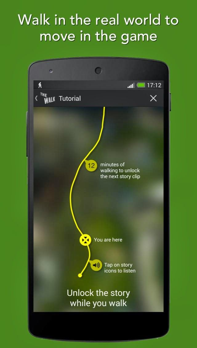best walk tracker app iphone