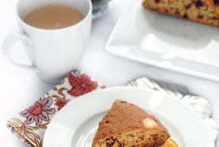 Gluten-Free Orange Scented Soda Bread | Noms. | Pinterest