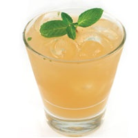 Peach Julep | LPGS(Ladies Pretty Glass Society) | Pinterest