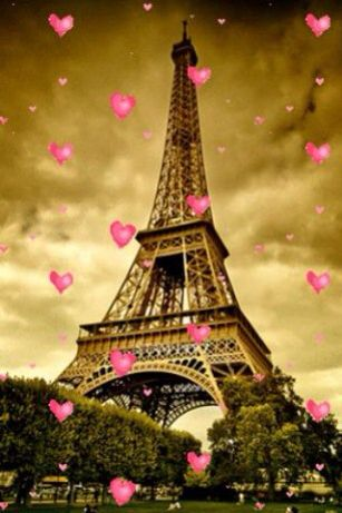 valentine's day on france
