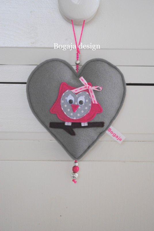 owl heartie