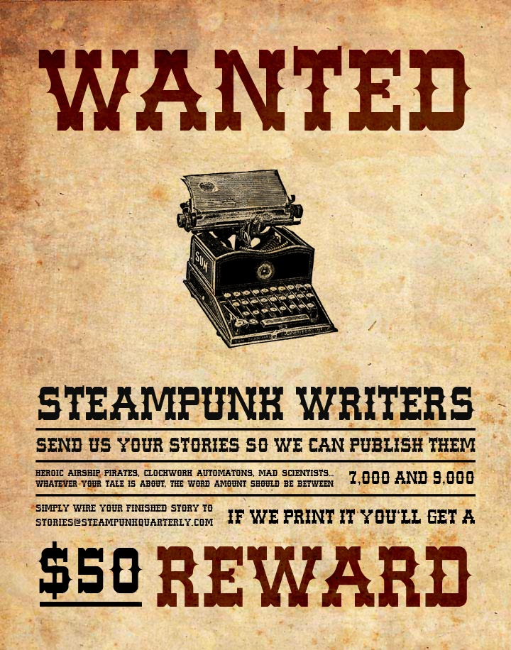 Writers Wanted - PAID -