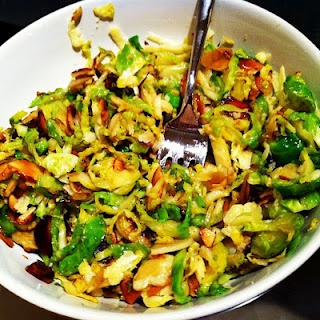 brussels sprouts + maple syrup. | foods | Pinterest