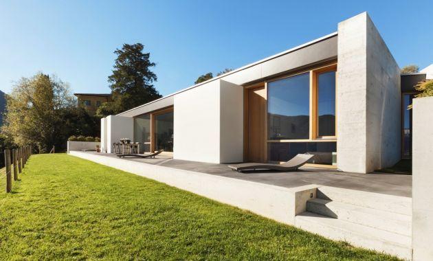 Diseno de casas modernas 2 projetos de decora es - Diseno de casas bonitas ...