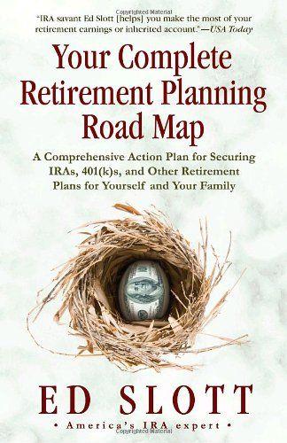 ed slotts retirement roadmap life insurance