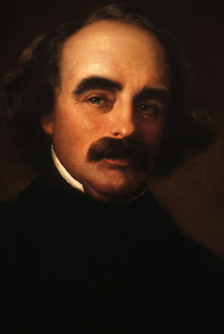an analysis of the work by nathaniel hawthorne The hawthorne family quickly relocated to salem where nathaniel briefly worked as a surveyor soon without a job, hawthorne had time to write his masterpiece, the scarlet letter it was this work that would make hawthorne famous.