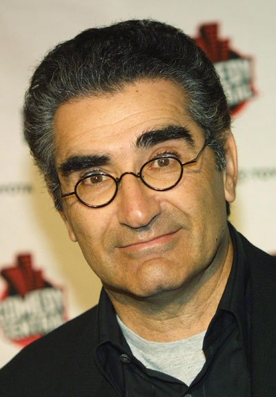 Eugene Levy | Canadian Celebrities & Icons | Pinterest Eugene Levy Young