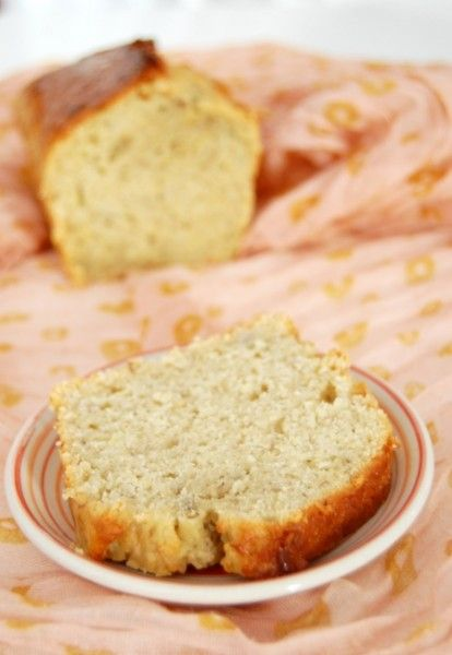 Banana bread with olive oil | YuMMy!!! | Pinterest