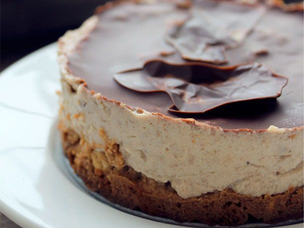 Bananas Foster cream pie | Pies | Pinterest