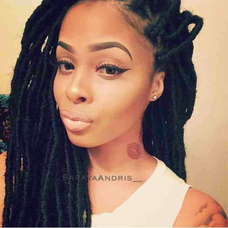 brief black hairstyles summer 2014
