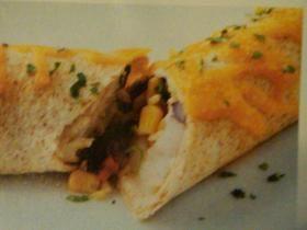 black bean quesadillas black bean and corn salad ii disclosure the ...