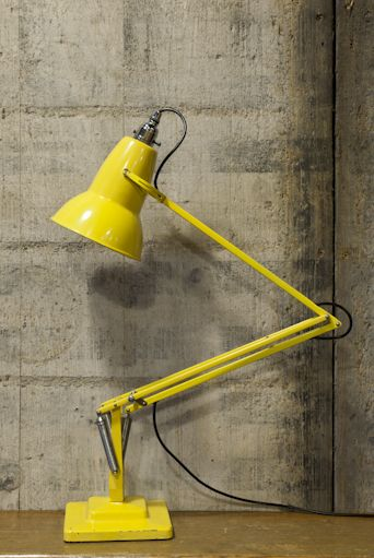 Anglepoise from Retrouvius