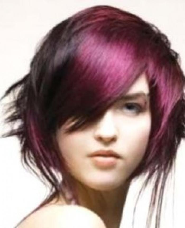 Hair Color Ideas Funky Design  Hair Colour And Styles  Pinterest