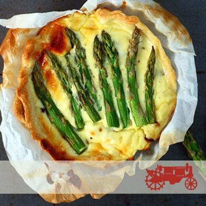 ... com 317211 asparagus leek and gruyere quiche www theblacktieco com