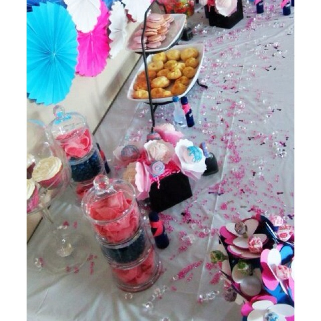 Pin Dum Lollipop Cake An Allergy Free Candy Cute Party Ideas Cake on ...