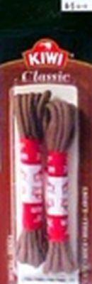 Kiwi Shoe Laces Boot 72 Yellow/Brown #664-060 (3-Pack) by Kiwi. $7.09
