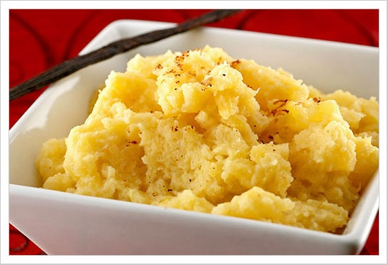 Creamed Rutabaga Recipe — Dishmaps