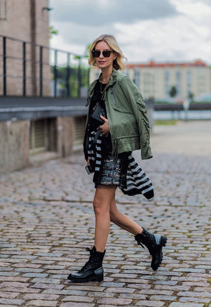 30 Perfect Outfits to Wear While Transitioning IntoFall