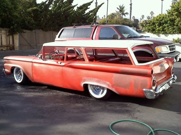 ford ranch wagon craigslist autos weblog. Cars Review. Best American Auto & Cars Review