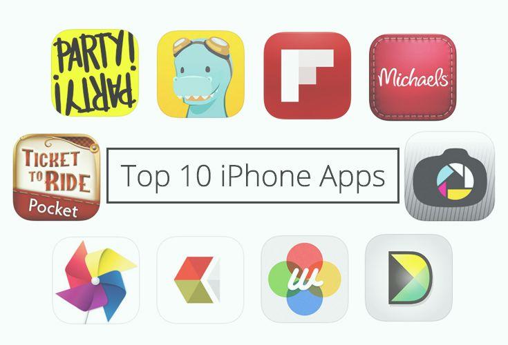 best iphone 5 tracker app
