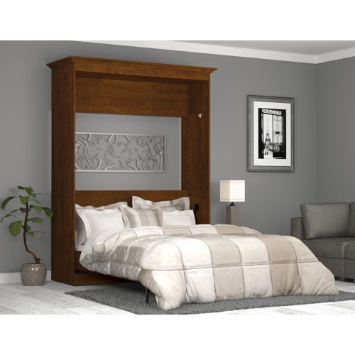 Pinterest Queen size murphy bed