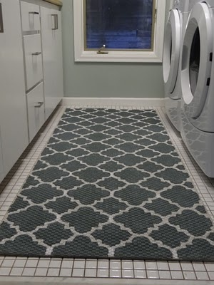 want this rug in my laundry laundry room pinterest