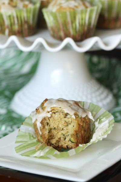 zucchini coconut muffins | ... because we are what we eat | Pinterest