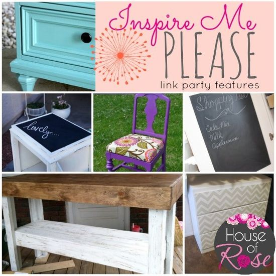 Diy Furniture Makeovers Crafties Pinterest
