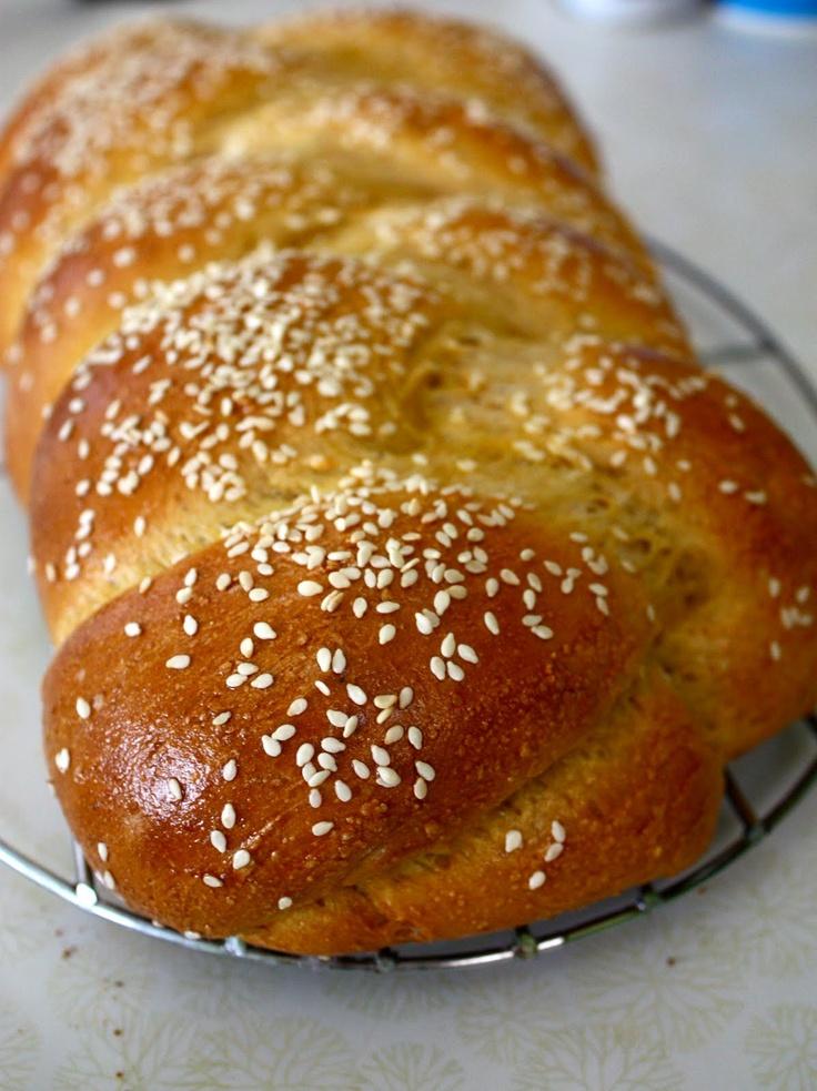 Homemade Whole Wheat Challah