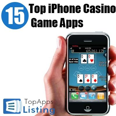 best casino apps for iphone