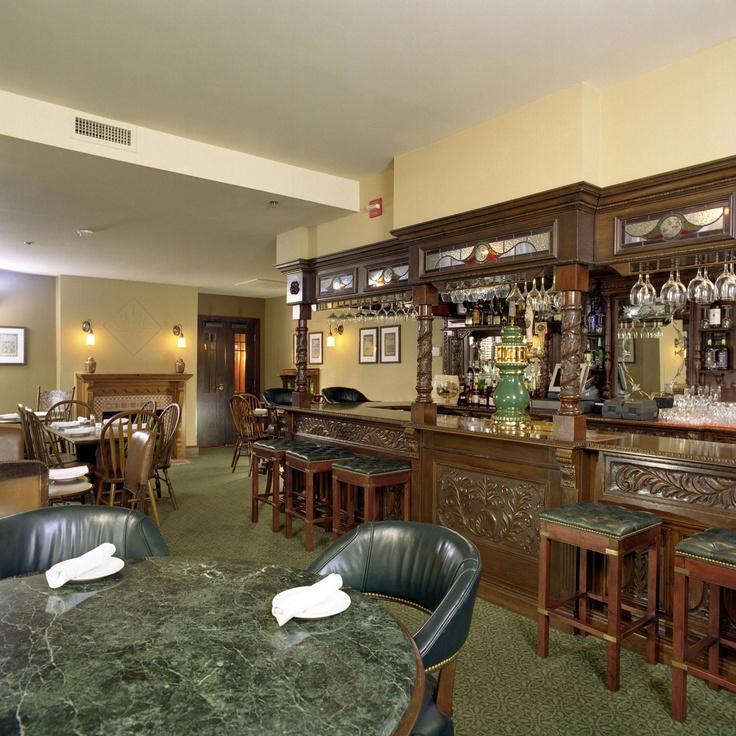 Bar At Pinehurst