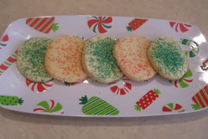 cream cheese Christmas cookies | RECIPES I WANT TO MAKE...BUT WILL I ...