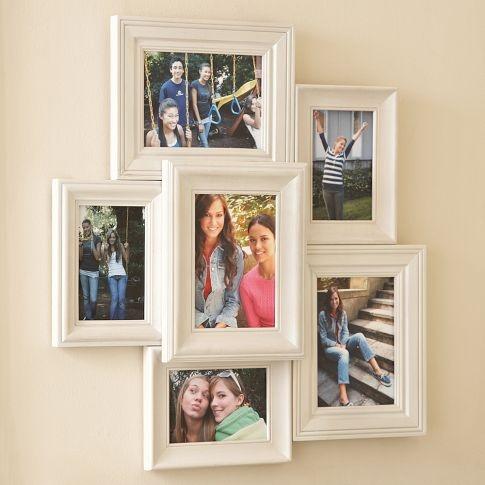 white vintage collage frames gracies board pinterest
