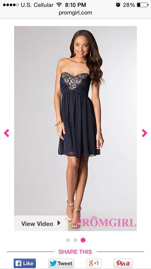 Winter Formal Dresses Pinterest 11