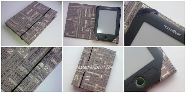Обложки для электронных книг своими руками кожа