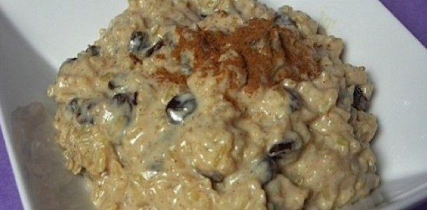 brown rice pudding | Fatty Mc Butter Pants | Pinterest