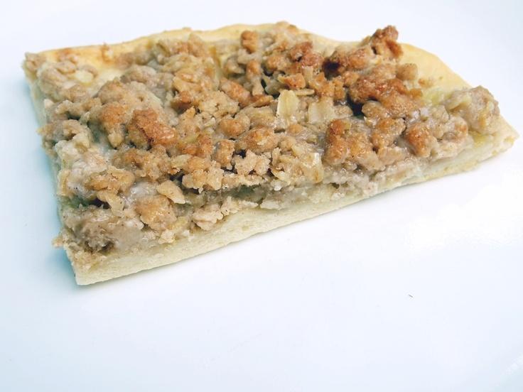 Apple Pie Dessert Pizza   Yum!   Pinterest