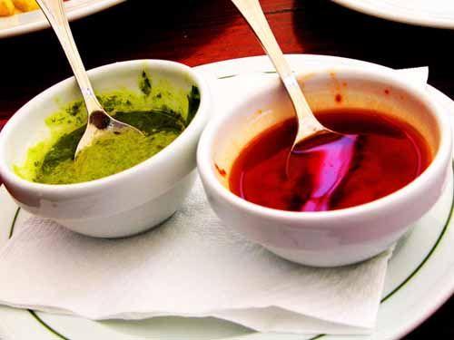 Serious Heat: My Love for Mojo Sauce | Recipe