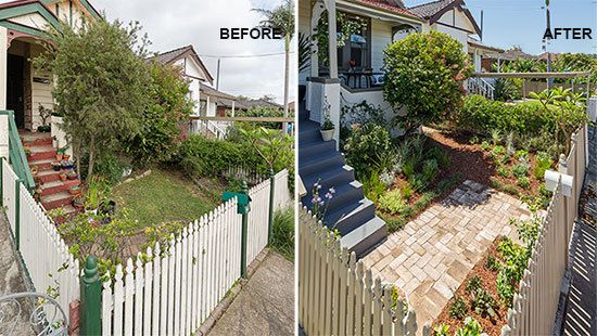 Garden makeover on a budget home and garden pinterest for Garden makeover