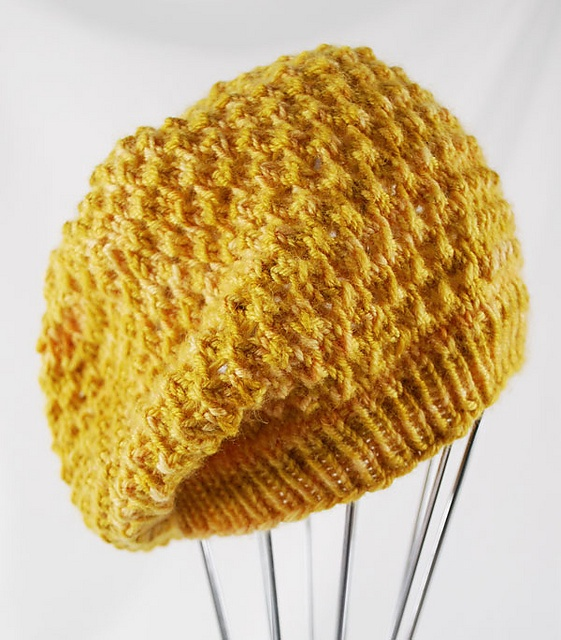 Free Knitting Patterns For Hats Ravelry : Ravelry: slouched Tuva hat free pattern Knit and Crochet Pinterest