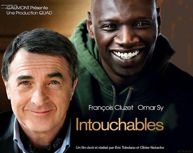 One Star Movie: Intouchables (2011) Movie Free Stream Online