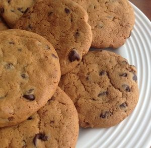 Make the best chocolate chip cookies ever
