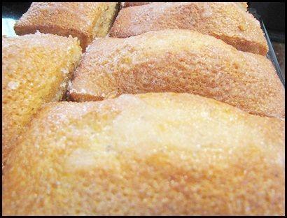 Glazed Poppy Seed Bread {A Readers' Favorite