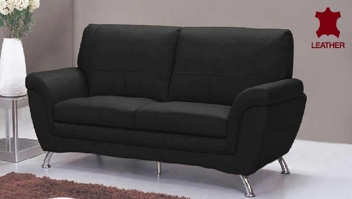 Blackburnd sofa black collection chic for Couch 0 interest