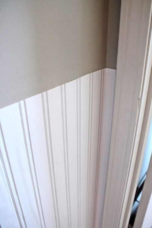 install beadboard wallpaper - photo #7